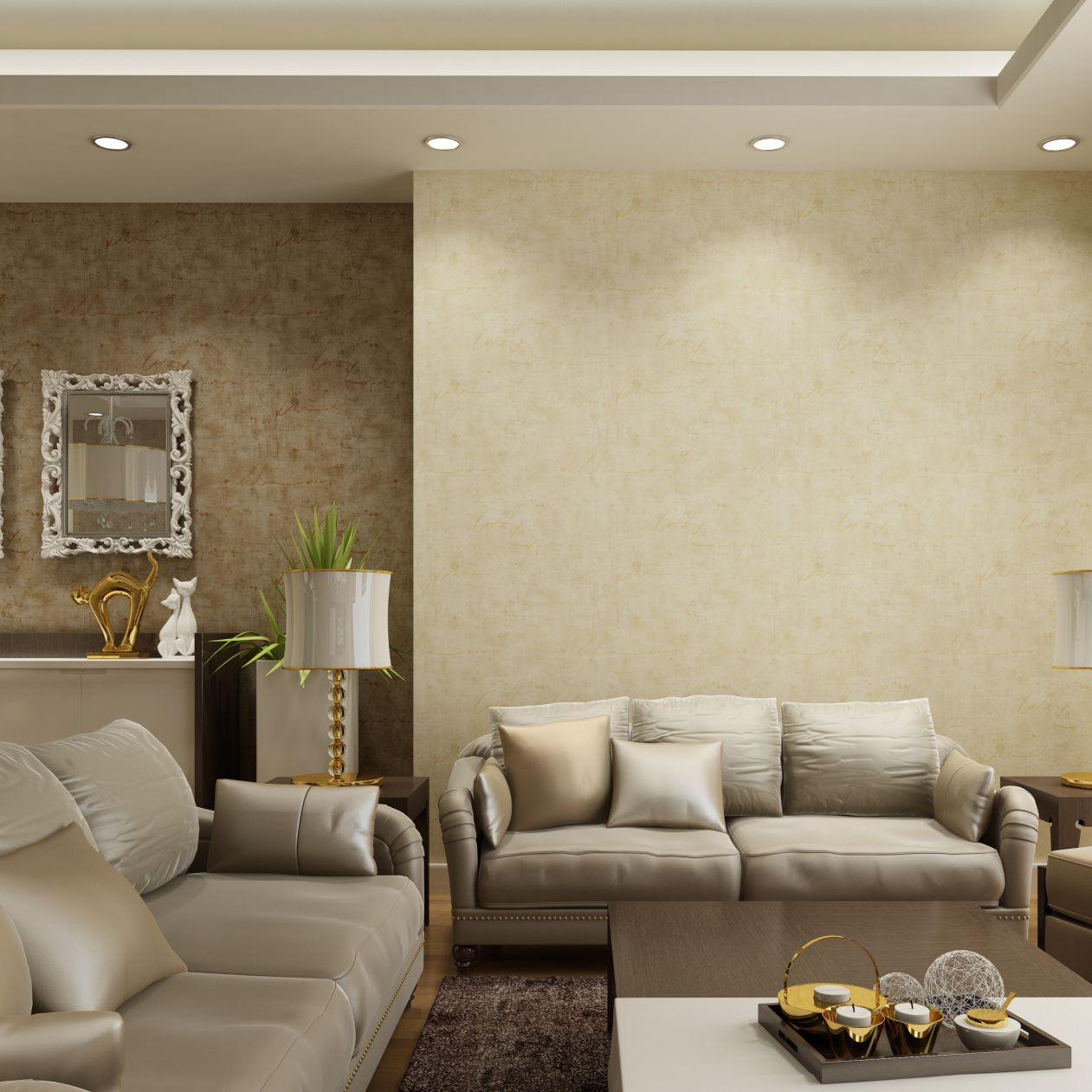Interior Painting Contractor: Well Known Painting Contractor